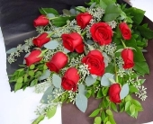 Red Roses in North Vancouver BC, Special Moments Flowers And Gifts