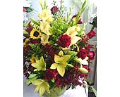 Splash of Yellow in Katy TX, Kay-Tee Florist on Mason Road