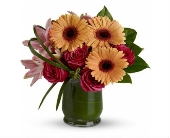 Be A Flirt in Smyrna GA, Floral Creations Florist