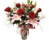 Premium Dozen Roses in Oklahoma City OK, New Leaf Floral Inc