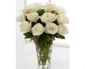 White Roses in Smyrna GA, Floral Creations Florist