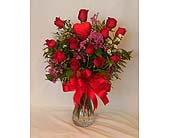 You Are My Heart Dozen in Greensboro NC, Send Your Love Florist & Gifts