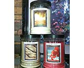 Scented Candles in Chattanooga, Tennessee, Chattanooga Florist 877-698-3303