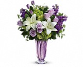 Teleflora's Royal Treasure Bouquet in London ON, Lovebird Flowers Inc