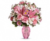 That Winning Smile Bouquet by Teleflora in West Seneca NY, William's Florist & Gift House, Inc.