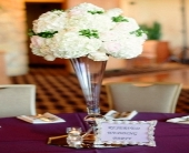 Tall Centerpiece in Midwest City, Oklahoma, Penny and Irene's Flowers & Gifts