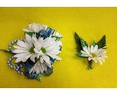 Traditional Daisy Matching Pair in Kennesaw GA, Kennesaw Florist