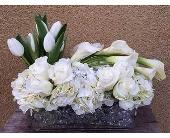 SB39 in Tustin, California, Saddleback Flower Shop
