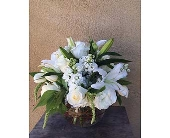 SB40 in Tustin, California, Saddleback Flower Shop