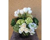 SB41 in Tustin, California, Saddleback Flower Shop