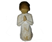 Willow Tree Prayer of Peace Figurine in Methuen MA, Martins Flowers & Gifts