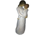 Willow Tree Tenderness Figurine in Methuen MA, Martins Flowers & Gifts