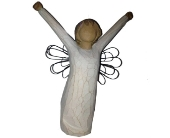 Willow Tree Courage Figurine in Methuen MA, Martins Flowers & Gifts