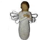 Willow Tree Remembrance Figurine  in Methuen MA, Martins Flowers & Gifts