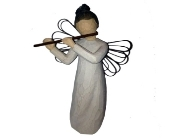 Willow Tree Angel of Harmony Figurine in Methuen MA, Martins Flowers & Gifts