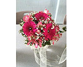 Wedding in Homer City, Pennsylvania, Flo's Floral And Gift Shop
