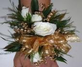 Dripping in Gold in Cincinnati, Ohio, Anderson's Divine Floral Designs