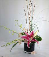 LINE ARTISTRY by Rubrums in Ossining NY, Rubrums Florist Ltd.