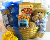 Get Well Basket in Kingman AZ, Heaven's Scent Florist