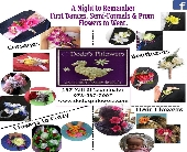 Prom creations in Leominster, Massachusetts, Dodo's Phlowers