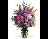 Vanderbilt University Flowers - Showstopper - Flowers By Louis Hody