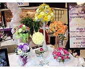 Bridal Show in Homer City, Pennsylvania, Flo's Floral And Gift Shop