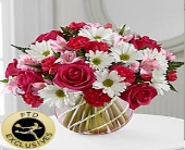 The FTD� Perfect Blooms� Bouquet in Highlands Ranch CO, TD Florist Designs