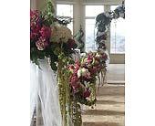Wedding in Quincy, Massachusetts, Fabiano Florist