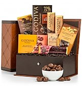 The Godiva Chocolatier Collection-Godiva Chocolates - by Gift Tree Flowers