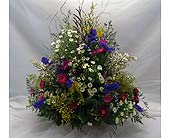 Custom Arrangement in Lansing, Michigan, Smith Floral & Greenhouses