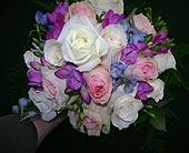 Custom 16 in Marlboro, New Jersey, Little Shop of Flowers