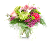Nashville Flowers - Cherry Limeade - Emma's Flowers & Gifts
