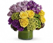 Simply Splendid Bouquet in Oakland CA, Lee's Discount Florist