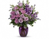 Together At Twilight Bouquet in Blue Bell PA, Blooms & Buds Flowers & Gifts