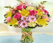Austin Flowers - Fields of Europe™ for Spring - Heart & Home Flowers