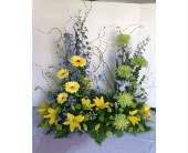 Sympathy in Crafton PA, Sisters Floral Designs