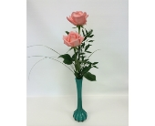 Double Rose in Belleville ON, Live, Love and Laugh Flowers, Antiques and Gifts
