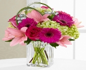 The FTD� Blooming Bliss� Bouquet in Highlands Ranch CO, TD Florist Designs