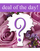 Luxury Deal of The Day in Lewiston ID, Floral Artistry