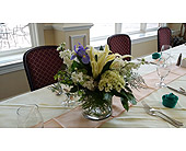 CUSTOM CENTERPIECES in Richmond VA, Flowerama