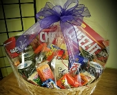 Customized Gift Basket in Independence, Ohio, Independence Flowers & Gifts