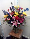 Lily Delight in Greensboro NC, Send Your Love Florist & Gifts