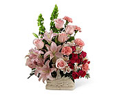 FTD Beautiful Spirit Arrangement in Ajax ON, Reed's Florist Ltd