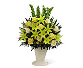 FTD Golden Memories in Ajax ON, Reed's Florist Ltd