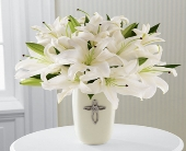 The FTD� Faithful Blessings� Bouquet in Highlands Ranch, Colorado, TD Florist Designs