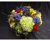Garden Delight in Hilton Head Island SC, Flowers by Sue, Inc.