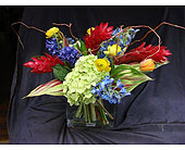 Tropical Breeze in Hilton Head Island SC, Flowers by Sue, Inc.