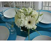Wedding in Hilton Head Island SC, Flowers by Sue, Inc.