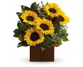 You're Golden in Smyrna GA, Floral Creations Florist