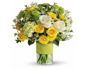 Your Sweet Smile in Smyrna GA, Floral Creations Florist